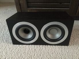 Tannoy DC4 LCR centre speaker - mint condition £120