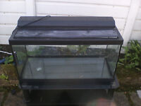 Tropical Fishtank for Sale in Surrey Area