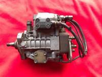 VW LT35 2.5 TDI Bosch Fuel Pump 109 Bhp