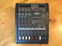 Mackie DFX6 6 Channel Audio Mixer with FX