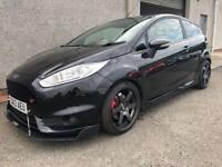 FORD FIESTA ST2 , 2013/63 REG *REVO STAGE 2*FINANCE AVAILABLE*LONG MOT*WARRANTY*SUPERB CONDITION