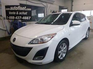 2010 Mazda MAZDA3 SPORT GS $ 37.91/SEM +TX.