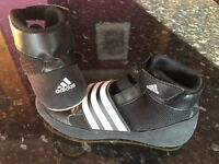 Boxing/Wrestlling boots
