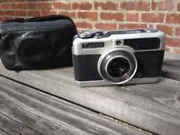 Vintage Canon Demi- 35mm- Half Frame!!