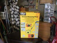 Rol son measuring wheel