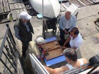 Tavla (Backgammon) and Tea/Coffee - Turkish-style meetup in Ealing/West London