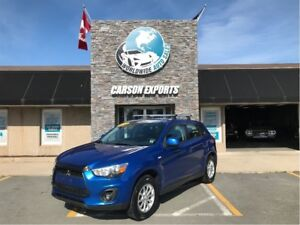 2015 Mitsubishi RVR LOOK ES! FINANCING AVAILABLE!