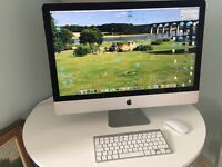 """Apple iMac 27"""" Late 2012, 2.9GHz, immaculate condition"""