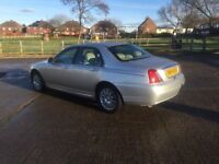 2005 ROVER 75 2.0 DEISEL BMW ENGINE TOP SPEC not Audi jag Mercedes VW ford Renault Citroen Peugeot