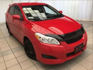 2009 Toyota Matrix XR: Accident Free, Rare 5 Speed!