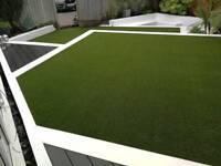 LONG LIFE GRASS COMPANY Artificial grass installers, Landscape designers