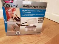 Earlex wallpaper stripper £20