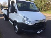"IVECO DAILY 35C13 MWB 10 ' 6"" TIPPER LORRY"