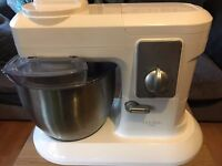 Giani 3 in 1 Stand Mixer With Food Processor & Glass Blender