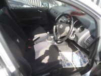 Honda JAZZ SE Sport,1339 cc 5 door hatchback,full MOT,nice clean tidy car,runs and drives well