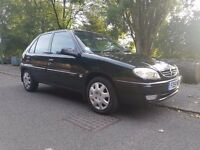 Good condition Saxo!!