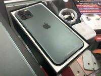 Apple IPhone 11 Pro 64GB Unlocked Brand New + Warranty ☑️