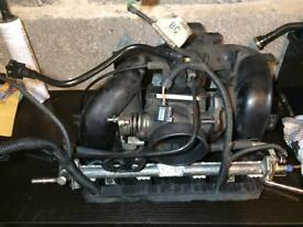 Ford Focus Mk1 parts