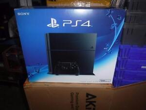 CASH PAWN wants your PS4 Consoles! We give straight CASH and we also provide LOANS! Don't forget your Games!