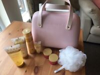 New Champneys Complete Home Spa Gift Set