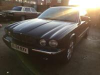 2004 jaguar xj6 rare colour cream leather sec list to die for hard to find condition