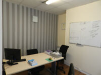 Ground floor office accommodation close to Chorley Town Centre - TO LET