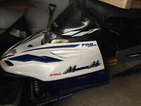 MM700 Immaculate condition Triple Must See!!!!!!!!!!!!