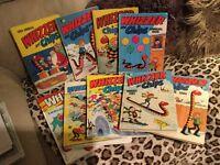 Comic annuals 1980 s