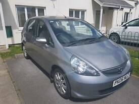 honda jazz dsi great condition just serviced and mot'd with honda