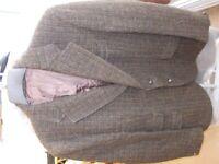 Harris Tweed Jacket - John Collier