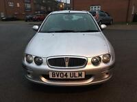 2004 Rover 25 1.4 SEL 5 Door Hatchback