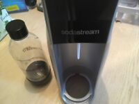 Sodastream -used once