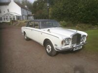****ROLLS ROYCE SILVER SHADOW*****