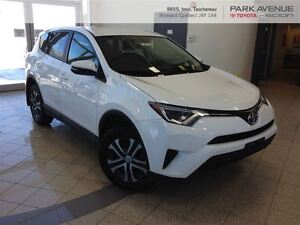 2016 Toyota RAV4 LE AWD* 4 ROUES MOTRICES* PROMOTION *
