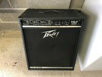 Peavey KBA100 amplifier