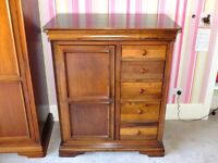 Willis and Gambier Louis Philippe bedroom furniture wanted