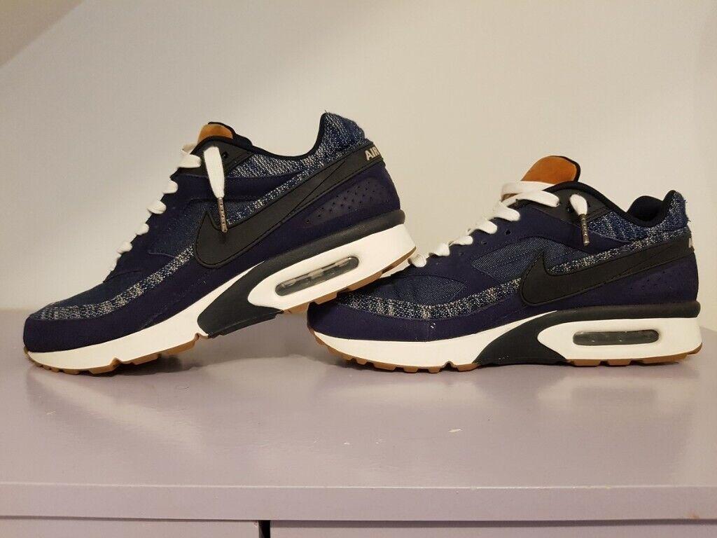 e60ef965fa Nike Air Max BW Premium Denim UK10 | in Tower Hamlets, London | Gumtree