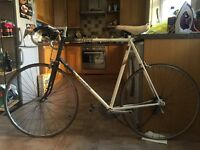 3 Raleigh Bikes for sale! Bargain!
