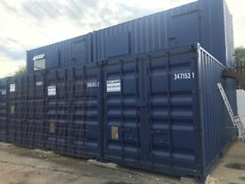 Storage Space Unit to Rent, Barking, IG11