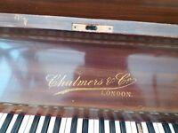 Chalmers&co piano