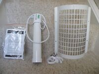 Heater for Outbuildings, etc