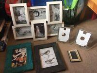 Large photo bundle