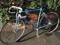 1979 Gitane Racing Bike Bicycle