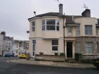 Double Bedroom Flat on Station Road