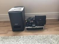 Bose DVD Home Entertainment System