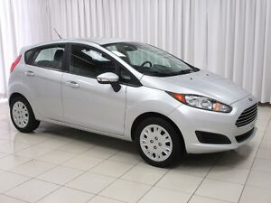 2014 Ford Fiesta AT LAST, THE PERFECT CAR FOR YOU!! SE 5DR HATCH