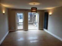 3 Bedroom 2 Bathroom/shower-room with wc on the ground floor. Ample of storage Northolt Greenford