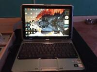 Convertible laptop/tablet HP Pavillion tx-1000