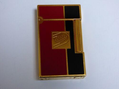 ST Dupont Lighter Ltd Edition of 500 Line 2 La Casa Del Habano with Cigar Burner