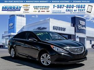 2014 Hyundai Sonata **One Owner!  Well Maintained!**